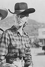 Lois Hall's primary photo