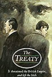 The Treaty Poster