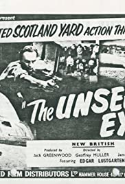 The Unseeing Eye Poster