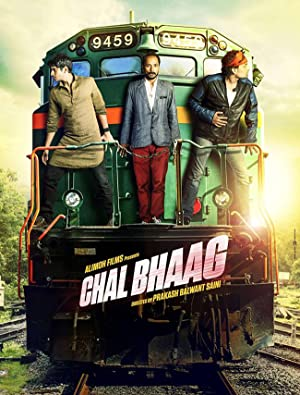 Chal Bhaag (2014) Download on Vidmate
