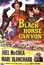 Image of Black Horse Canyon