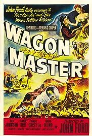 Wagon Master(1950) Poster - Movie Forum, Cast, Reviews