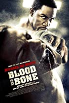 Image of Blood and Bone