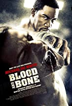 Primary image for Blood and Bone