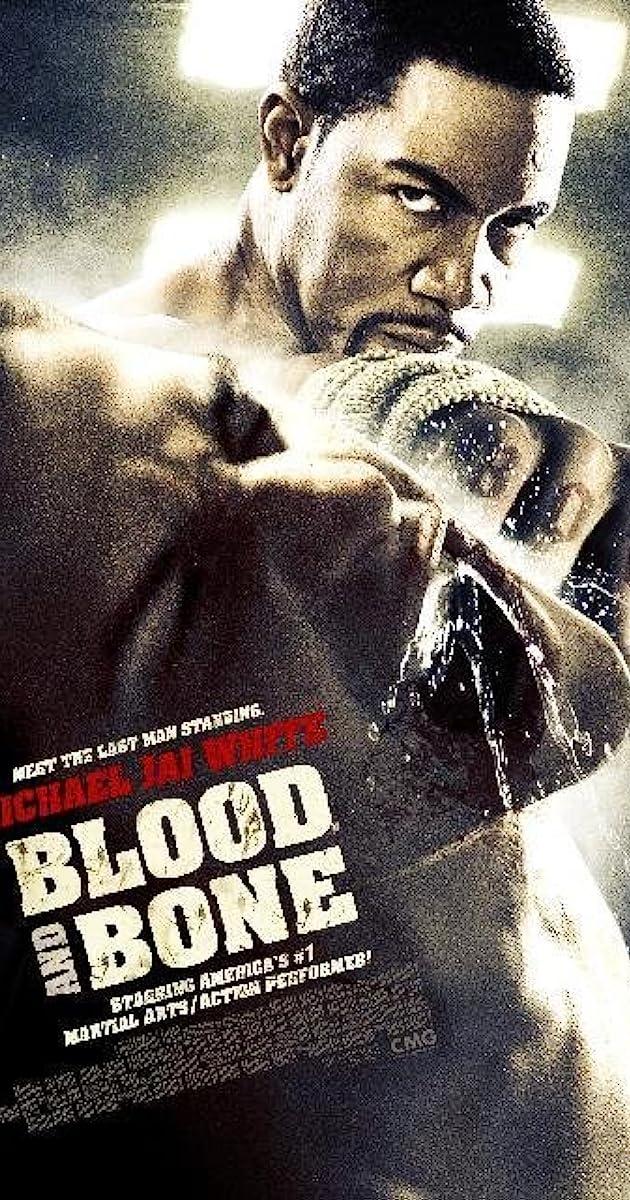 სისხლი და ძვალი