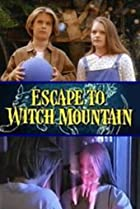 Image of Escape to Witch Mountain