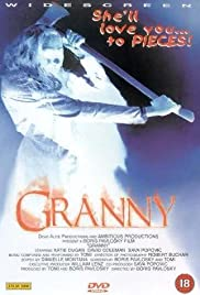Granny (1999) Poster - Movie Forum, Cast, Reviews