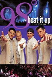 Heat It Up Video Poster
