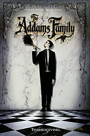 The Addams Family (1991) Download on Vidmate