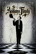 The Addams Family (1991) Poster