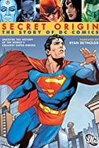 Image of Secret Origin: The Story of DC Comics