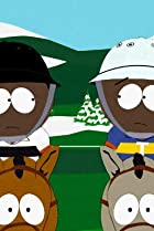 Image of South Park: Here Comes the Neighborhood