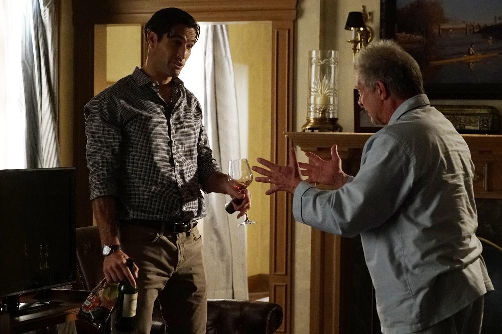 Scandal: You Got Served | Season 5 | Episode 5