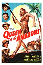 Image of Queen of the Amazons