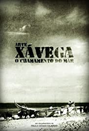 Arte Xávega - O Chamamento do Mar Poster