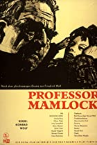Image of Professor Mamlock