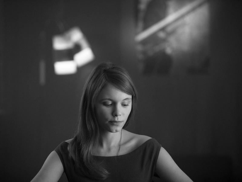 agata trzebuchowska interview