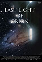 Last Light of Orion