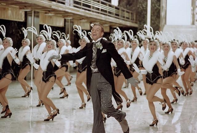Steve Martin in Pennies from Heaven (1981)