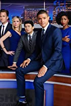 Image of The Daily Show with Trevor Noah