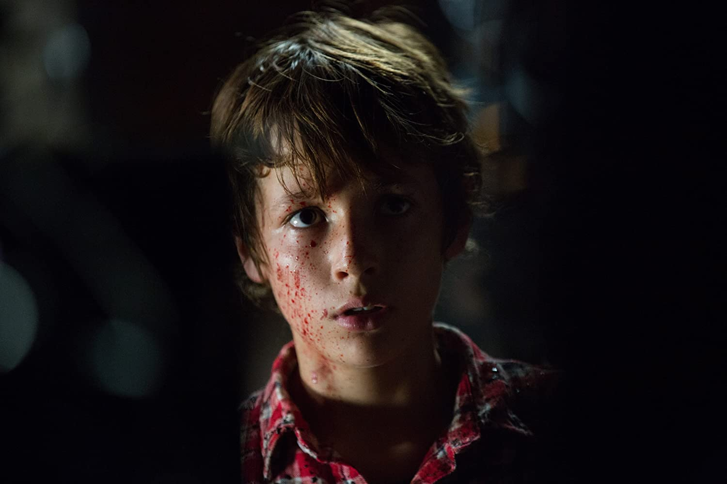 Sinister Cast   www.pixshark.com - Images Galleries With A ...