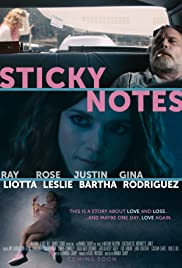 Sticky Notes (2016) Poster - Movie Forum, Cast, Reviews