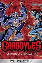 Image of Gargoyles