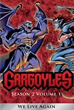Primary image for Gargoyles