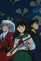 Image of Inuyasha: The Red Tetsusaiga Breaks the Barrier