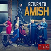Return to Amish - Season 1 (2014) poster