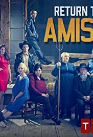 Return to Amish Poster - TV Show Forum, Cast, Reviews