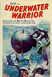 Underwater Warrior Poster