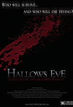 Hallows Eve: Slaughter on Second Street