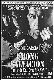 Emong Salvacion Poster