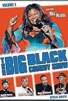 Image of The Big Black Comedy Show, Vol. 1