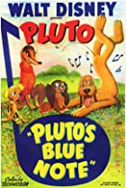 Image of Pluto's Blue Note
