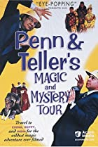 Image of Magic and Mystery Tour