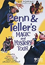 Magic and Mystery Tour