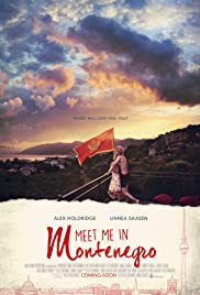 Meet Me in Montenegro (2014) Poster - Movie Forum, Cast, Reviews