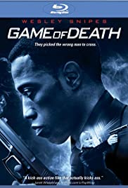 Game of Death(2011) Poster - Movie Forum, Cast, Reviews