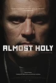 Almost Holy(2015) Poster - Movie Forum, Cast, Reviews