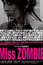 Image of Miss Zombie