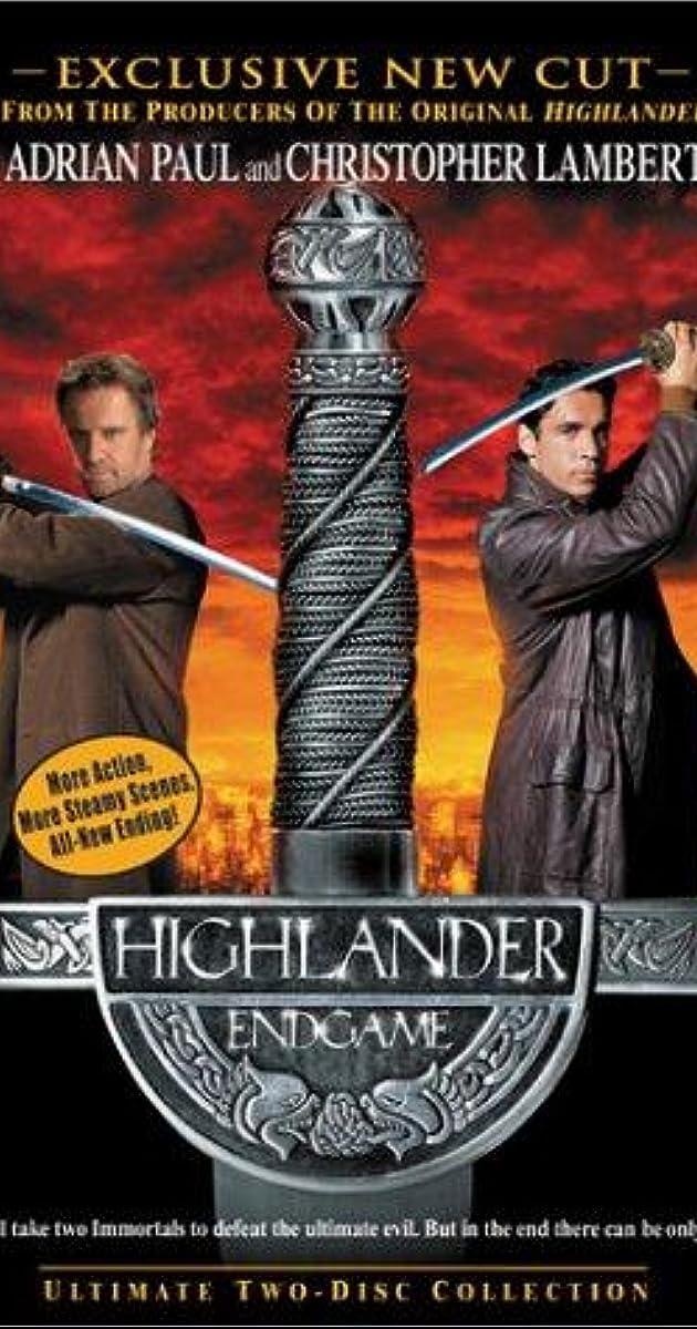 Highlander Imdb