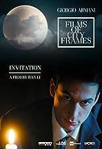 Invitation: Giorgio Armani - Films of City Frames