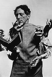 Jean Cocteau fait du cinéma Poster
