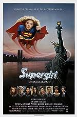 Supergirl(1984)