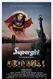 Supergirl (English)