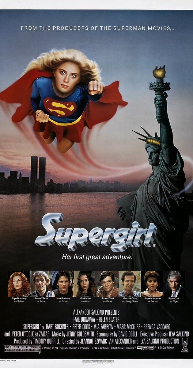 Supergirl 1984 BRRip