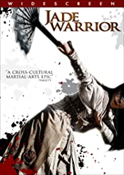 Jade Warrior (2006) poster