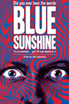 Image of Blue Sunshine